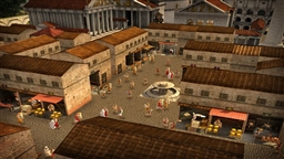 CivCity: Rome screenshot - 6