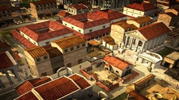CivCity: Rome screenshot - 4