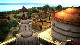 CivCity: Rome screenshot - 3