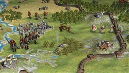 Civilization IV: Beyond the Sword screenshot - 3
