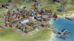 Civilization IV: Beyond the Sword screenshot - 5