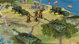 Civilization IV: Beyond the Sword screenshot - 4