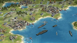 Civilization IV: Beyond the Sword screenshot - 1