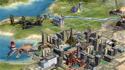 Civilization IV: Beyond the Sword screenshot - 2
