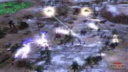 Command & Conquer 3: Tiberium Wars screenshot  - 2