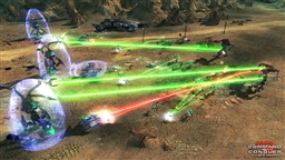 Command & Conquer 3: Tiberium Wars screenshot  - 4