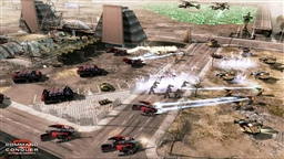 Command & Conquer 3: Tiberium Wars screenshot  - 3