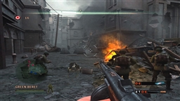 Commandos Strike Force screenshot - 3