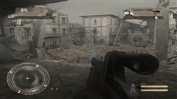 Commandos Strike Force screenshot - 1