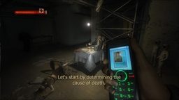 Condemned: Criminal Origins screenshot - 1