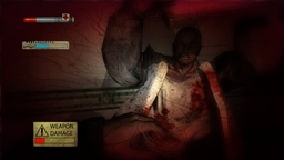Condemned: Criminal Origins screenshot - 3