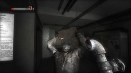 Condemned: Criminal Origins screenshot - 2