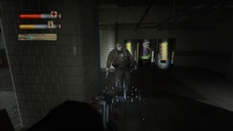 Condemned: Criminal Origins screenshot - 4