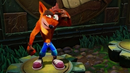 Crash Bandicoot N. Sane Trilogy - 6