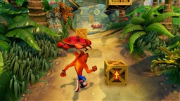 Crash Bandicoot N. Sane Trilogy - 2