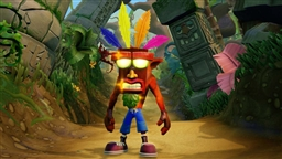 Crash Bandicoot N. Sane Trilogy - 4