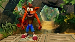 Crash Bandicoot N. Sane Trilogy - 3