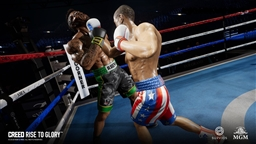 Скриншоты к игре Creed: Rise to Glory - 5
