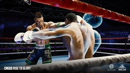 Скриншоты к игре Creed: Rise to Glory - 4