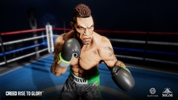 Скриншоты к игре Creed: Rise to Glory - 3