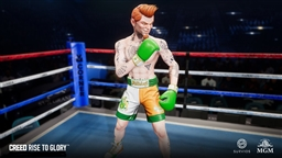 Скриншоты к игре Creed: Rise to Glory - 1