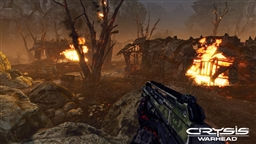 Crysis Warhead screenshot - 4