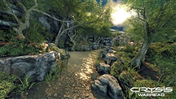 Crysis Warhead screenshot - 1