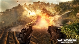 Crysis Warhead screenshot - 5