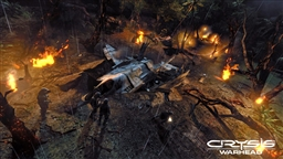 Crysis Warhead screenshot - 6
