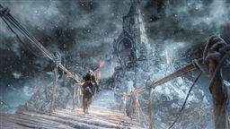 Dark Souls 3 - Ashes of Ariandel - 3