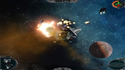 DarkStar One screenshot - 4