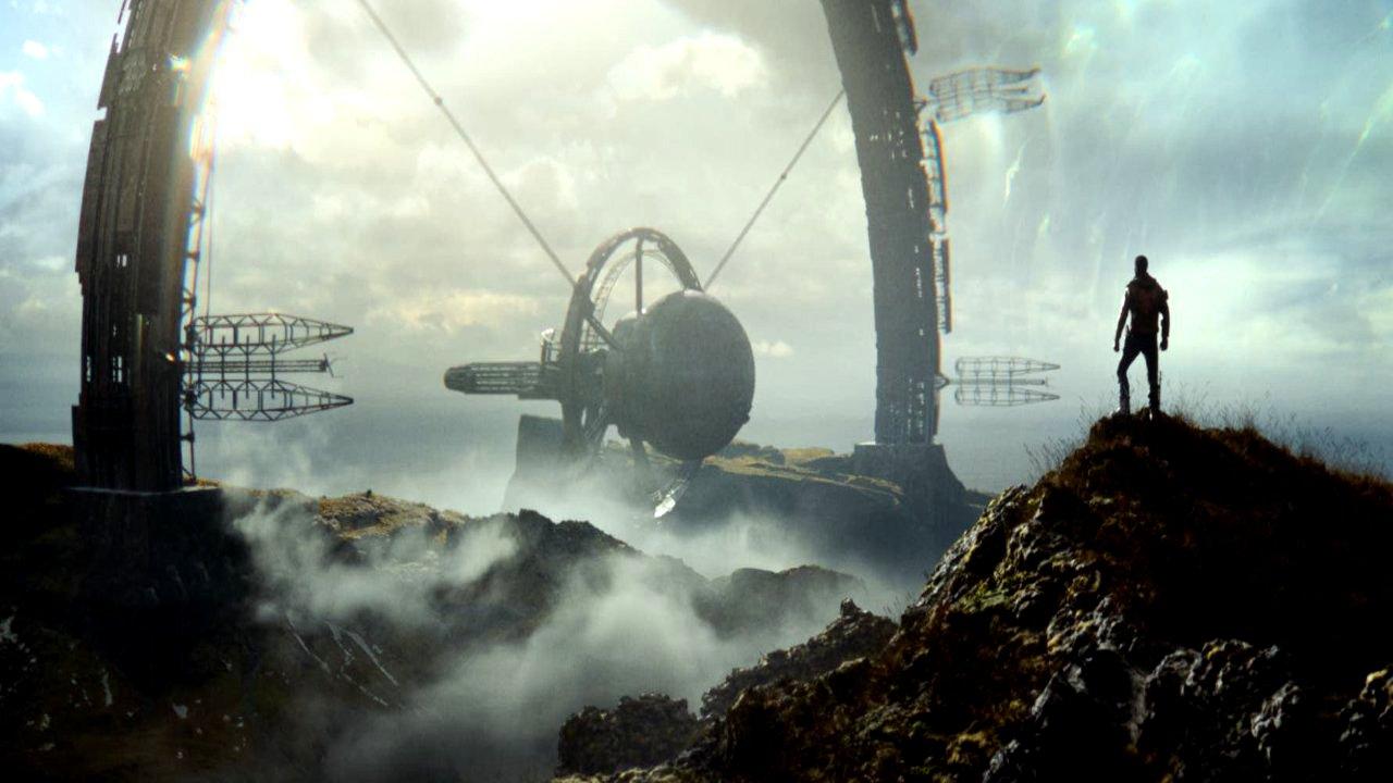 Deathloop для PS4: дата выхода, описание игры, ее рейтинг.