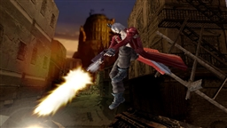 Devil May Cry 3 Dante's Awakening screenshot - 2
