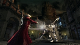Devil May Cry 3 Dante's Awakening screenshot - 4