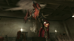 Devil May Cry 3 Dante's Awakening screenshot - 3