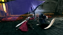 Devil May Cry 3 Dante's Awakening screenshot - 6