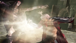 Devil May Cry 3 Dante's Awakening screenshot - 1