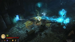 Скриншот игры Diablo III Ultimate Evil Edition - 4