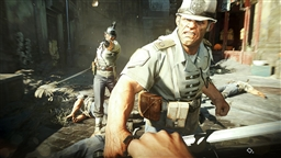 Dishonored 2 screenshot - 6