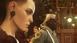 Dishonored 2 screenshot - 3