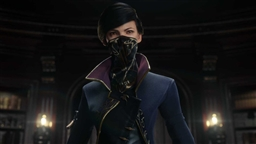 Скриншот к игре Dishonored: Death of the Outsider - 6
