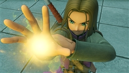 Скриншоты к игре DRAGON QUEST XI: Echoes of an Elusive Age - 6