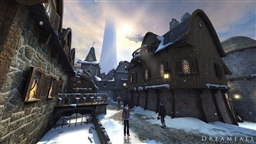 Dreamfall: The Longest Journey screenshot - 5