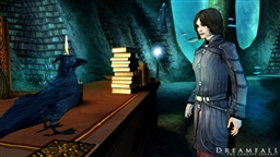 Dreamfall: The Longest Journey screenshot - 4