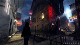 Dreamfall: The Longest Journey screenshot - 1
