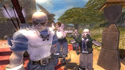 Fable: The Lost Chapters screenshot  - 5