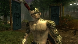 Fable: The Lost Chapters screenshot  - 1