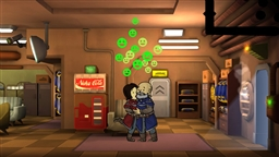 Скриншоты к игре Fallout Shelter - 2