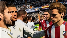 Fifa 18 screenshot - 3