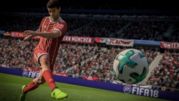 Fifa 18 screenshot - 4